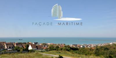 Appartements d 39 exception la fa ade maritime for Boulogne sur mer piscine