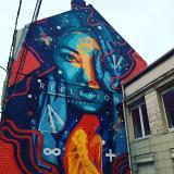 fresque rue des Carreaux