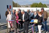 Inauguration résidence Montplaisir 1