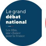 Le grand débat national et les HLM
